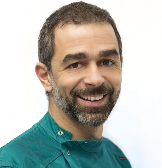 Dott. Francesco De Sanctis