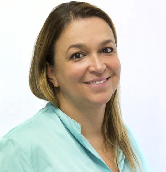 Dott.ssa Alessandra De Sanctis